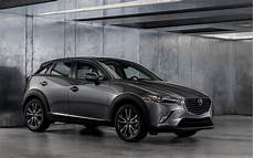 A Manual Transmission For The 2018 Mazda Cx 3 The Car Guide