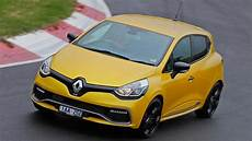 2015 Renault Clio Rs Review Carsguide