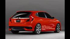 2016 Honda Civic Hatchback Coupe Sedan