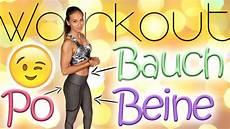 Bauch Beine Po F 252 R Zuhause 30 Min Workout