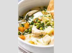 crock pot chicken noodle soup with sweet potatoes_image