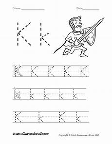 free letter k worksheets for preschool 24376 letter k worksheet tim s printables