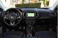 prix jeep compass 2017 les tarifs du nouveau compass d 233 voil 233 s photo 10 l argus
