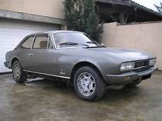 for sale peugeot 504 coupe 1982 classic cars hq