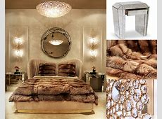 Inspirations & Ideas Inspiring Moodboard of Bedroom Decor