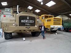 The Largest Berliet The T100 Bigtruck Magazine