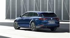 Prix Renault Talisman Les Tarifs Officiels De La Berline