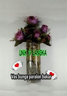 Gambar Vas Bunga 3 Dimensi Kulo