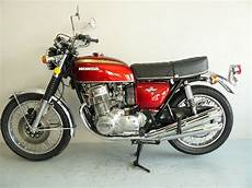 Honda Cb 750 K1 1971 3 Honda Cb 750 And Others Honda