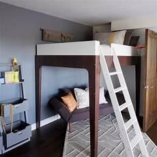 hochbett für erwachsene selber bauen hochbett selber bauen die g 252 nstigste entscheidung f 252 r kinderzimmer diy m 246 bel zenideen
