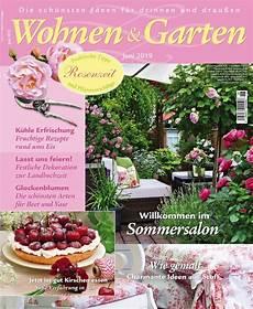 Wohnen Garten Zeitschrift Als Epaper Im Ikiosk Lesen