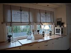 Kitchen Curtains Diy by Diy Kitchen Curtains That Are Easy To Make