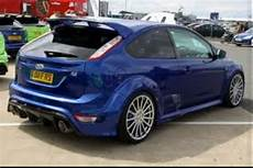 focus rs mk2 bodykit passionford ford focus