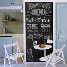 kreidetafel magnetisch küche magnetic foil memoboard self adhesive kitchen