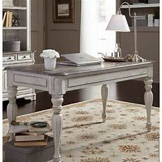antique white home office furniture antique white writing desk magnolia manor rc willey