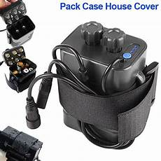 18650 Waterproof Battery Pack House by Portable 8 4v 18650 Waterproof Battery Pack 6 Pcs