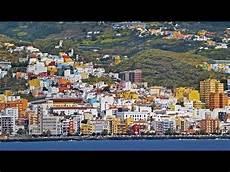 Santa De La Palma Canary Islands Unravel Travel Tv