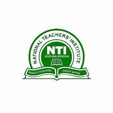 nti online application form 2019 2020 pgde nce bdps pttp