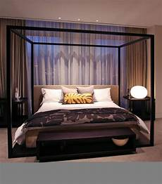 20 Modern Canopy Bed Ideas For Your Bedroom
