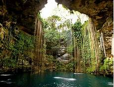 cenotes cancun dive and snorkel