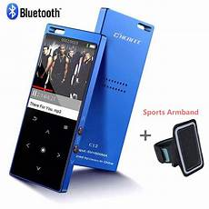 16gb Inch Bluetooth Player Built Speaker by Mp3 Player With Bluetooth Built In Speaker 8gb 16gb Touch