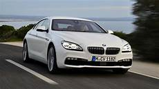 bmw 6 series gran coupe review top gear
