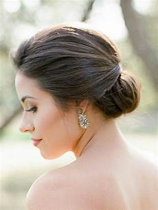 How To Style Hair For Wedding