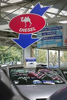 Citadine Essence Ou Diesel Quel Est Le Meilleur Choix