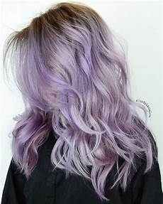 20 Swoon Worthy Lilac Hairstyles Inspiration Coiffure