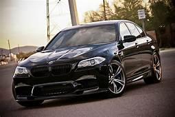 Triple Black BMW M5 Will Haunt Your Dreams  Autoevolution