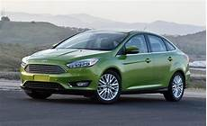 2018 ford focus ratings and review 2018 ford focus ny daily news