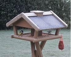 Une Maison Tip Top Pour Les Oiseaux Rien Que Du Bonheur