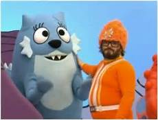black on yo gabba gabba crank up the asay yo gabba gabba