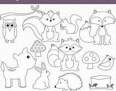 baby forest animals coloring pages 17512 9 best rhett images on baby room child room and appliques