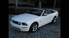 2006 used ford mustang gt convertible for sale fort myers