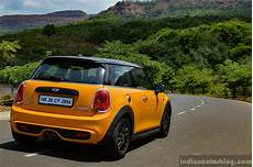 Mini Cooper S With Jcw Tuning Kit 2017 Review