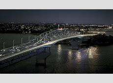 New Auckland Harbour Bridge shared path design announced