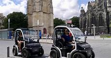 Bordeaux Self Guided Tour By 360 176 View Electric Car
