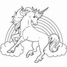 Malvorlagen Unicorn Versi Top 25 Free Printable Unicorn Coloring Pages
