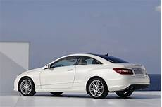 mercedes e class coupe 2009 2013 used car review