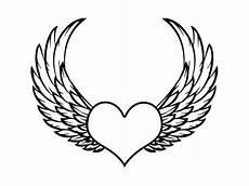 wings 3 symbol tat valentines