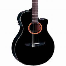 yamaha ntx700 review yamaha ntx700 acoustic electric classical guitar music123