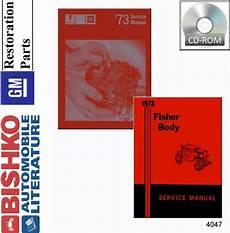 free auto repair manuals 1973 pontiac gto spare parts catalogs 1973 pontiac catalina lemans gto shop service repair manual cd engine drivetrain ebay