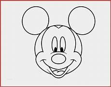 Micky Maus Ausmalbilder Kopf 99 Das Beste Minnie Mouse Ausmalbild Bilder Kinder