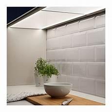 eclairage plan de travail cuisine ikea f 214 rb 196 ttra 201 clairage plan travail 224 led 80 cm ikea