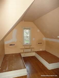 Low Ceiling Attic Bathroom Ideas by Attic Rooms With Low A Angled Walls Attic Ideas