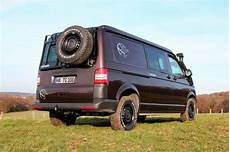 vw t5 tec by terracer vw syncro