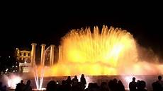www magique barcelone la fontaine magique vid 233 o holidayflat