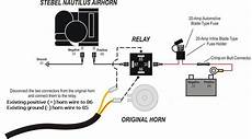 modern vespa gts250ie stebel install fail