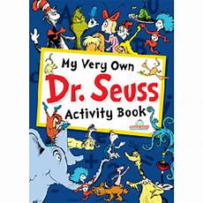 free my very own dr seuss activity book printable for kids vonbeau com